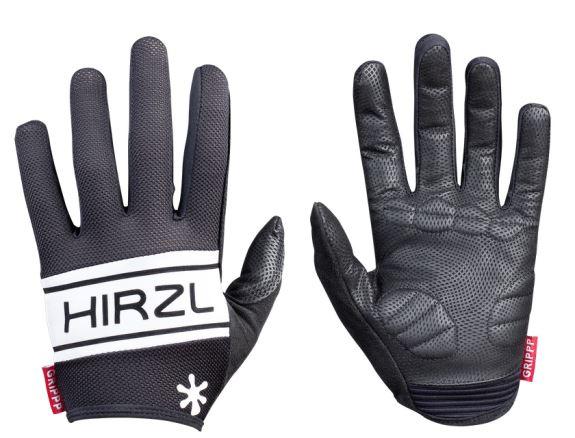 Rukavice Hirzl Grippp comfort FF - černá