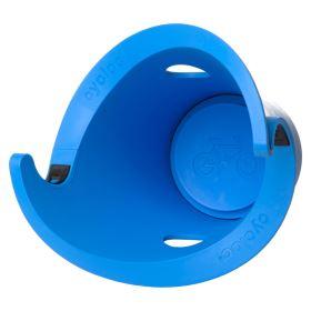 Solo modrá