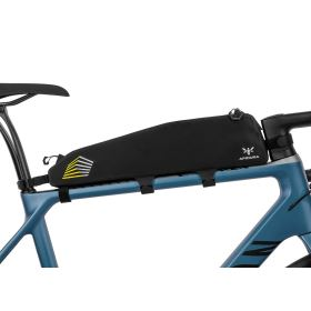Brašna Apidura Racing long top tube pack (1,8l)