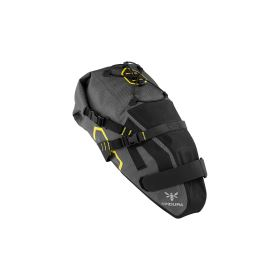 Expedition saddle pack (9l)