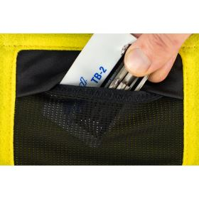 Brašna Apidura NEW Backcountry rear top tube pack (1l)