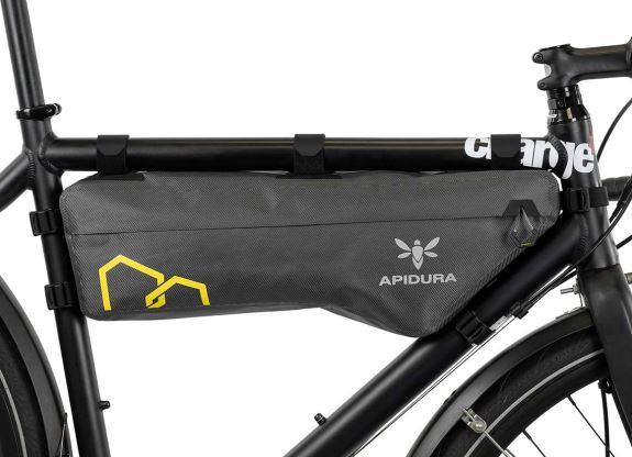 Brašna Apidura Expedition compact frame pack