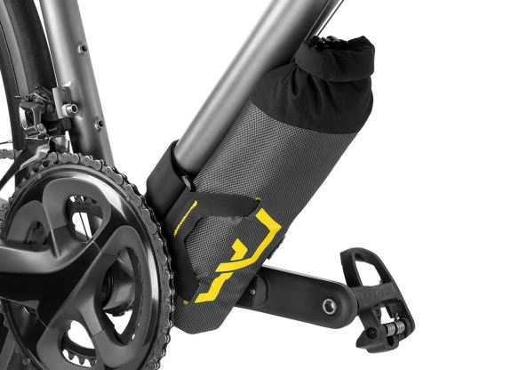 Nová brašna Apidura Expedition Downtube pack 1,5l
