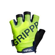 Rukavice Hirzl Grippp Tour SF 2.0 - limeta