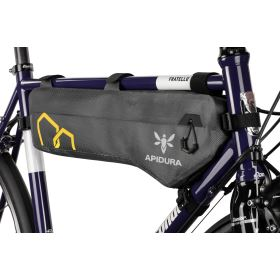 Brašna Apidura Expedition frame pack TALL