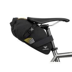 Racing saddle pack (5l)