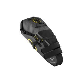 Expedition saddle pack