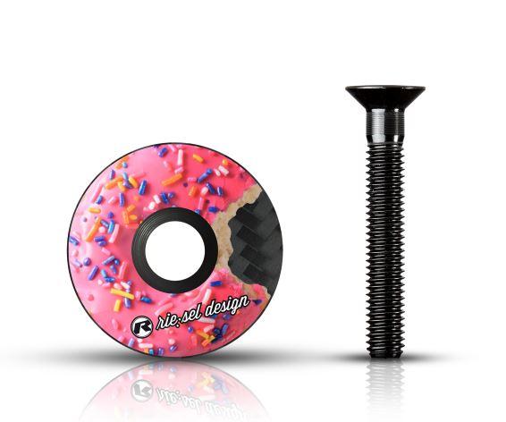 Víčko hlavovky Rie:sel stem:cap donut II