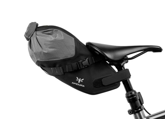 Brašna Apidura NEW Backcountry saddle pack