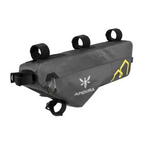 Expedition compact frame pack (4,5l)