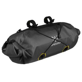 Expedition handlebar pack (14l)