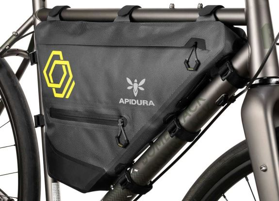 Brašna Apidura Expedition full frame pack
