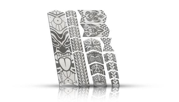 Fólie na rám Riesel: TAPE 3000 maori
