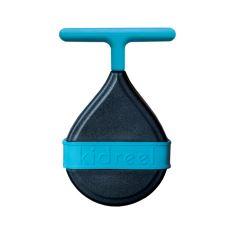 Naviják pro dětská kola Kidreel - modrý