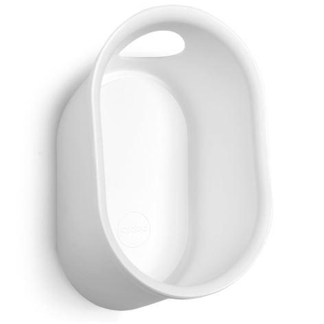 Loop bílá