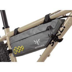 Backcountry compact frame pack (3l)