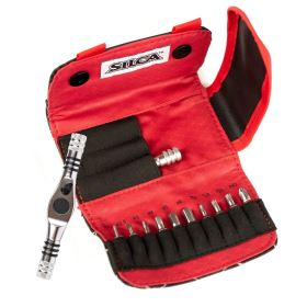 Nářadí Silca T- ratchet kit