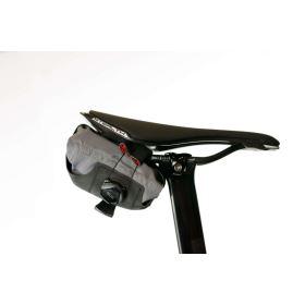 Podsedlová brašnička Silca Seat Roll Asymmetrico