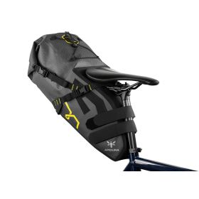 Expedition saddle pack (17l)