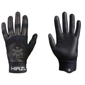 Rukavice Hirzl Grippp force - černá
