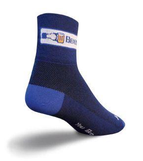 Ponožky SockGuy Like beer S/M