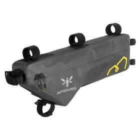 Expedition compact frame pack (5,3l)