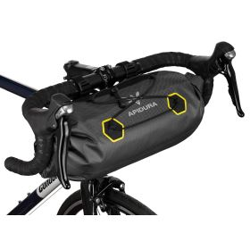 Expedition handlebar pack