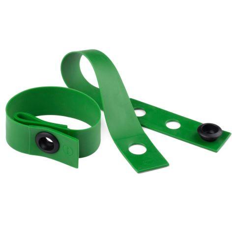 Wrap zelená