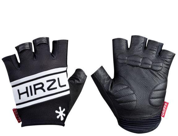 Rukavice Hirzl Grippp comfort SF - černá