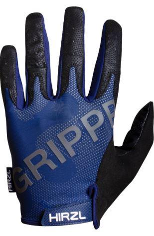 Rukavice Hirzl Grippp Tour FF 2.0 - modrá
