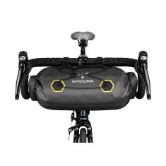 Expedition handlebar pack (9l)