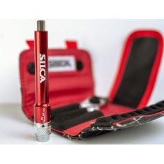 Nářadí Silca T-ratchet + Torque kit