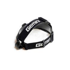 Náhradní strapy na čelovku Gemini