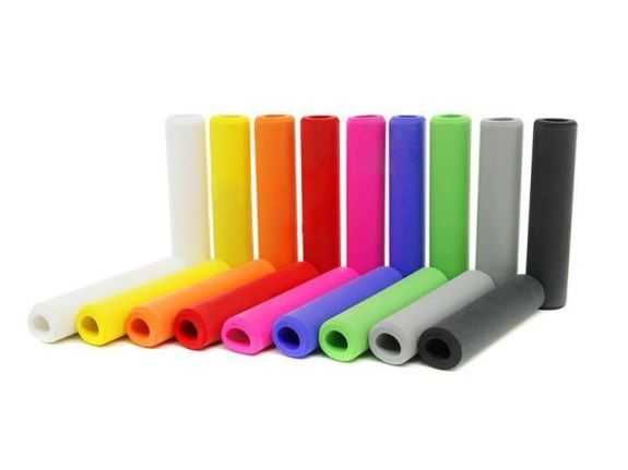Gripy ESI Chunky CLASSIC, 60g - Různé barvy